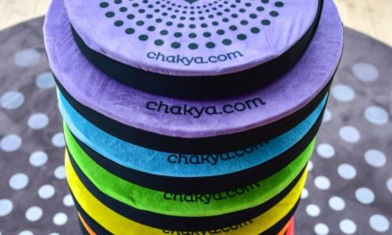 How Chakya was created