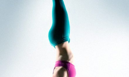 De-Mystifying The Handstand
