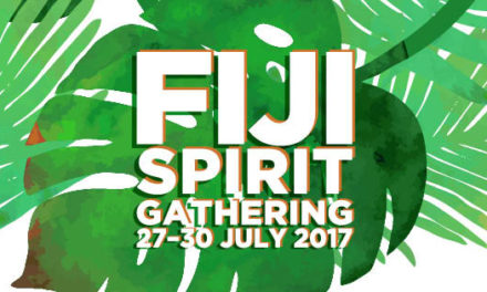 Fiji Spirit Gathering & Yoga Teacher Training with Mark Whitwell