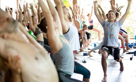 Yoga Teacher Training in Bali @ Radiantly Alive