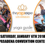 The Yoga Expo LA: Jan. 6th, 2018