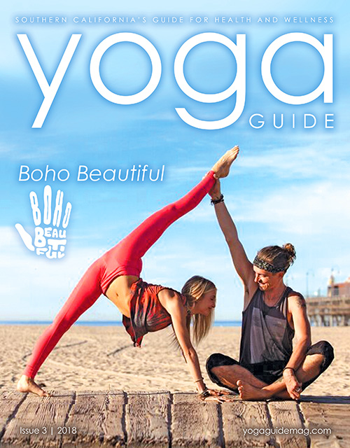 Yoga Guide Magazine