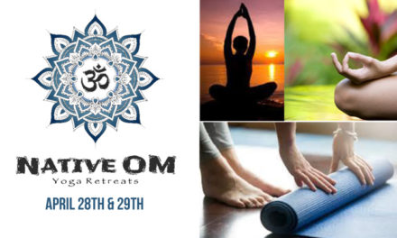 Native Om Yoga Retreat in Anaheim